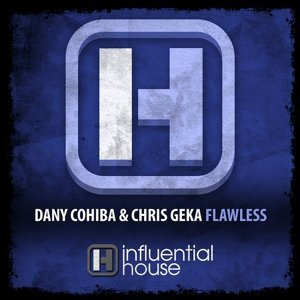 Dany Cohiba, Chris Geka