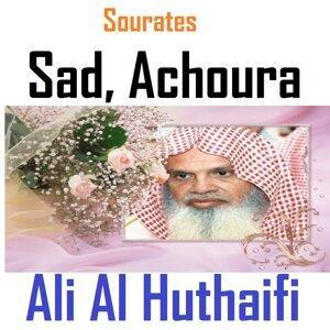 Ali Al Huthaifi 歌手頭像