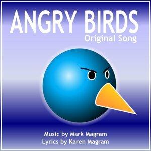 Mark Magram 歌手頭像
