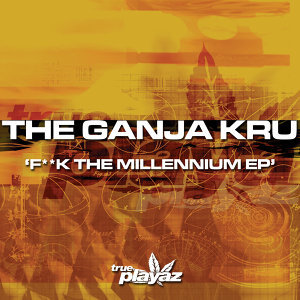 The Ganja Kru 歌手頭像
