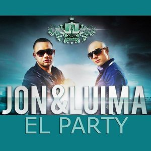 Jon & Luima 歌手頭像