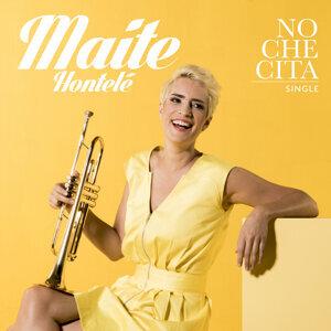 Maite Hontelé 歌手頭像