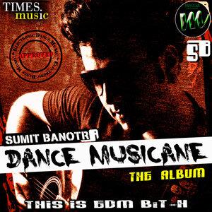 Sumit Banotra 歌手頭像