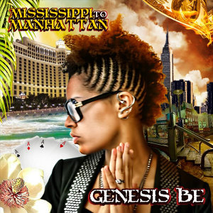 Genesis Be 歌手頭像