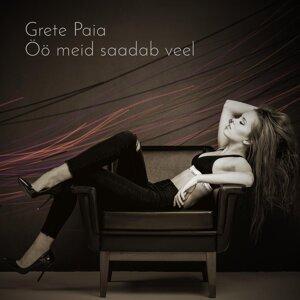 Grete Paia 歌手頭像