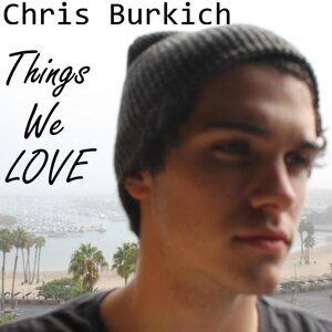 Chris Burkich 歌手頭像