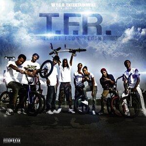 T.F.R. 歌手頭像