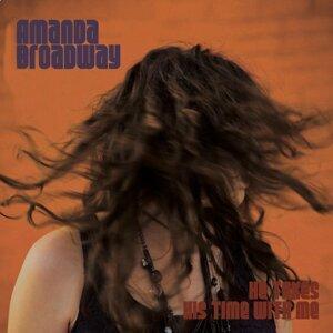 Amanda Broadway