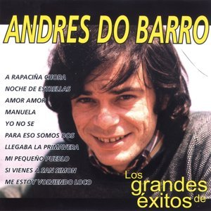 Andres Do Barro 歌手頭像
