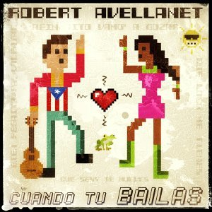 Robert Avellanet