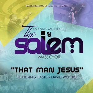 The Salem Mass Choir 歌手頭像