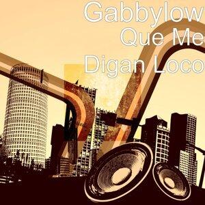 Gabbylow 歌手頭像