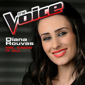 Diana Rouvas 歌手頭像