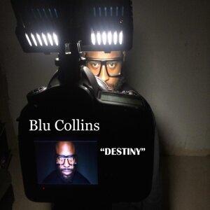 Blu Collins 歌手頭像