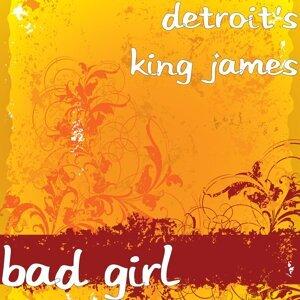 Detroit's King James 歌手頭像