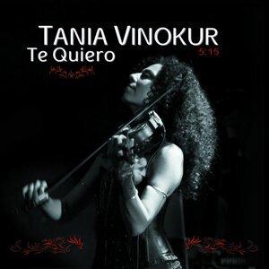 Tania Vinokur 歌手頭像