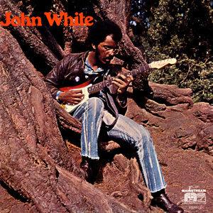 John White 歌手頭像