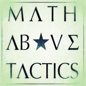 Math Above Tactics 歌手頭像