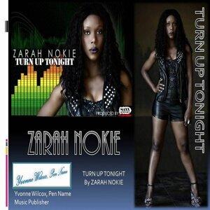 Zarah Nokie 歌手頭像