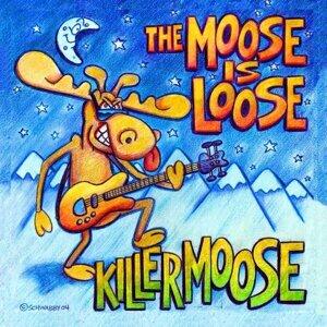 Killer Moose 歌手頭像