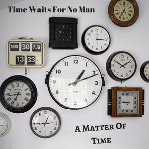 Time Waits for No Man 歌手頭像