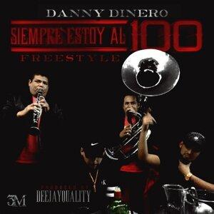 Danny DiNero 歌手頭像