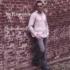 Jim Reynolds 歌手頭像