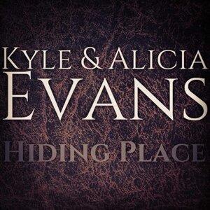Kyle & Alicia Evans 歌手頭像