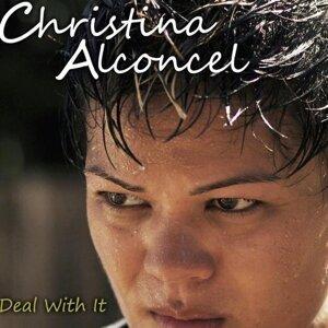 Christina Alconcel 歌手頭像