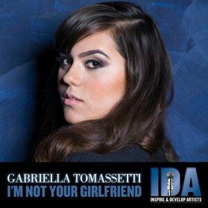Gabriella Tomassetti 歌手頭像