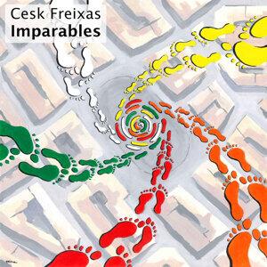 Cesk Freixas 歌手頭像
