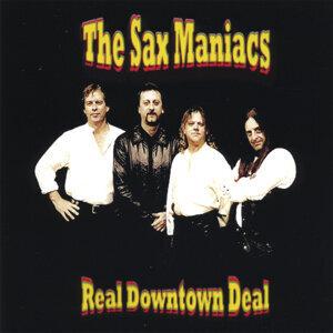Sax Maniacs 歌手頭像