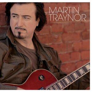 Martin Traynor 歌手頭像