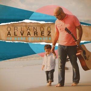 Orlando Alvarez 歌手頭像