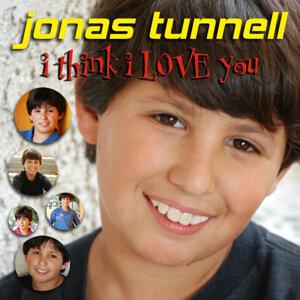 Jonas Tunnell 歌手頭像