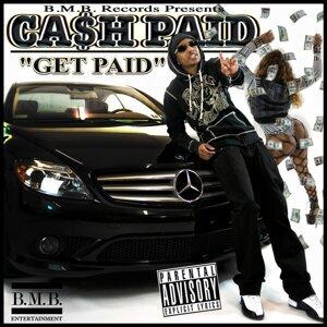 Cash Paid 歌手頭像
