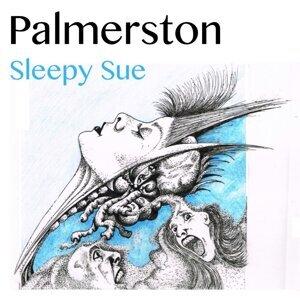 Palmerston 歌手頭像