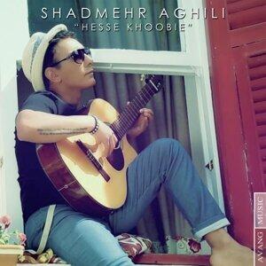 Shadmehr Aghili 歌手頭像