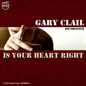 Gary Clail 歌手頭像