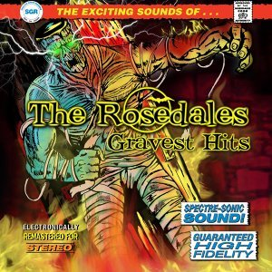 The Rosedales 歌手頭像