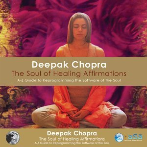 Deepak Chopra & Adam Plack