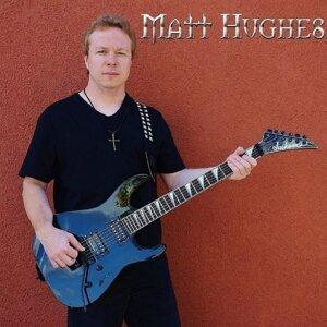 Matt Hughes 歌手頭像