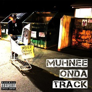 Muhnee Onda Track 歌手頭像