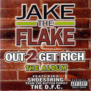Jake the Flake 歌手頭像