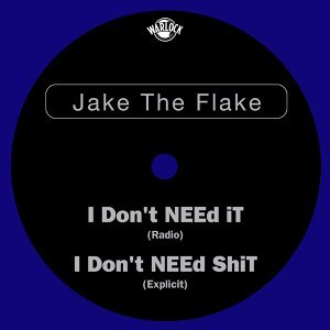 Jake the Flake