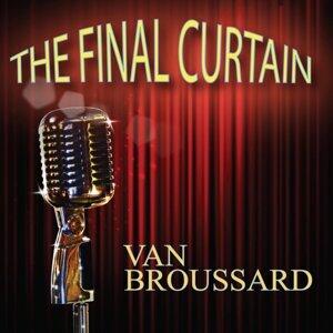 Van Broussard