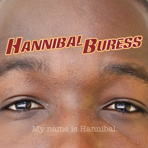 Hannibal Buress 歌手頭像