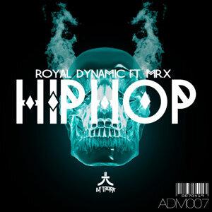 Royal Dynamic Ft. Mr. X 歌手頭像