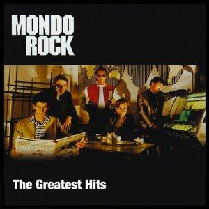 Mondo Rock 歌手頭像