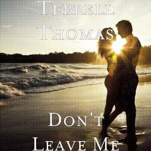 Terrell Thomas 歌手頭像
